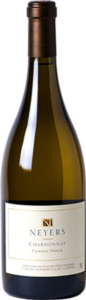 Neyers Vineyards 2018 Chardonnay 'Carneros District'
